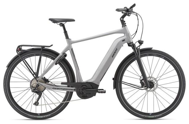 E-Bike GIANT AnyTour E+ 0 GTS 2019