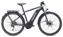 E-Bike GIANT Explore E+ 2 GTS