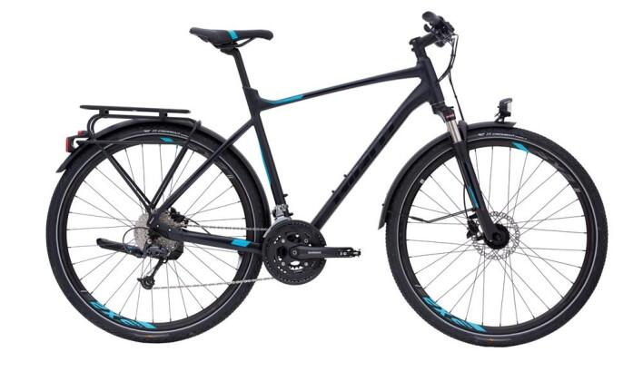 Trekkingbike GIANT AllTour SLR 2 2019