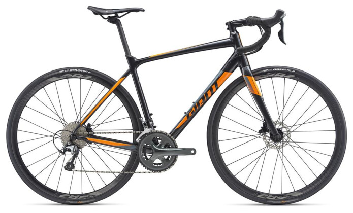 Rennrad GIANT Contend SL 2 Disc 2019