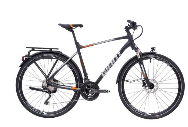 Trekkingbike GIANT AllTour SLR 1 2019