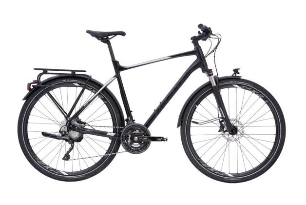 Trekkingbike GIANT AllTour SLR 0 2019