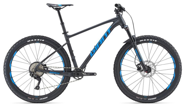 Mountainbike GIANT Fathom 2019
