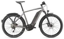 E-Bike GIANT Quick-E+ FS