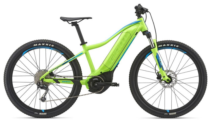 E-Bike GIANT Fathom E+ jr. 2019