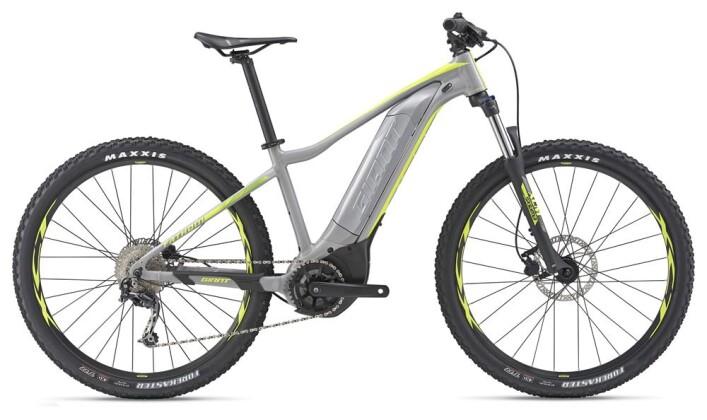 E-Bike GIANT Fathom E+ 3 29er 2019