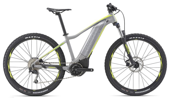 E-Bike GIANT Fathom E+ 3 2019