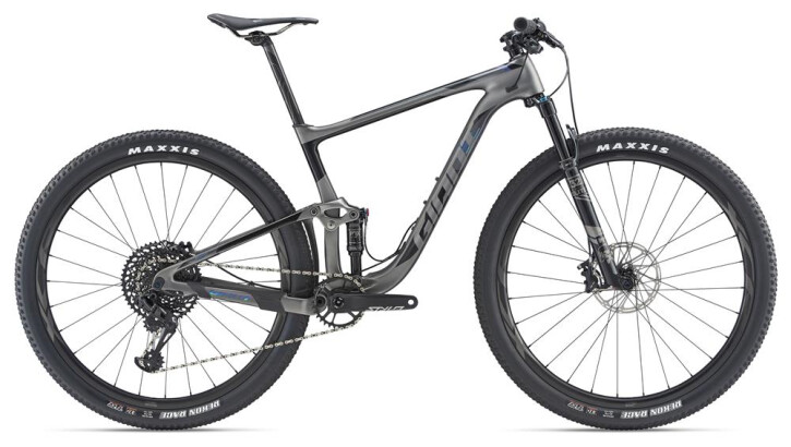 Mountainbike GIANT Anthem Advanced Pro 1 2019