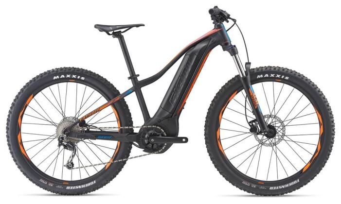 E-Bike GIANT Fathom E+ 3 Power 2019
