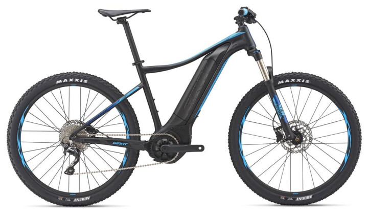 E-Bike GIANT Fathom E+ 2 2019