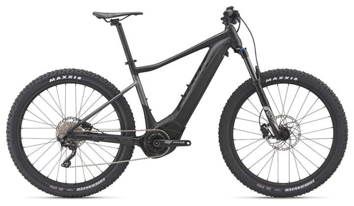 E-Bike GIANT Fathom E+ 2 Pro 2019