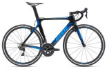 Race GIANT Propel Advanced 2