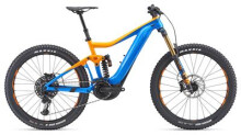 E-Bike GIANT Trance SX E+ 0 Pro