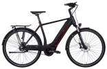 E-Bike e-bike manufaktur 5NF Connect schwarz