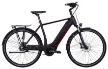 E-Bike e-bike manufaktur 5NF Connect schwarz