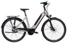 E-Bike e-bike manufaktur 5NF Connect weiss