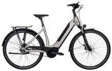 E-Bike e-bike manufaktur 5NF weiss