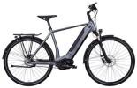 E-Bike e-bike manufaktur 8CHT Connect silber