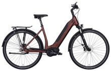 E-Bike e-bike manufaktur 8CHT Connect kupfer