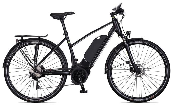 E-Bike e-bike manufaktur 11LF 2019
