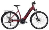 E-Bike e-bike manufaktur 13ZEHN rot