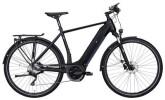 E-Bike e-bike manufaktur 13ZEHN schwarz