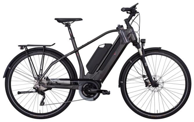 E-Bike e-bike manufaktur 13ZEHN EXT 2019