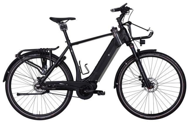 E-Bike e-bike manufaktur 17ZEHN 2019