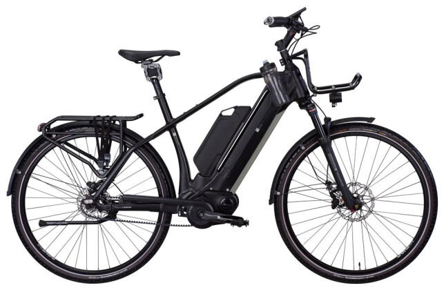 E-Bike e-bike manufaktur 17ZEHN  EXT 2019