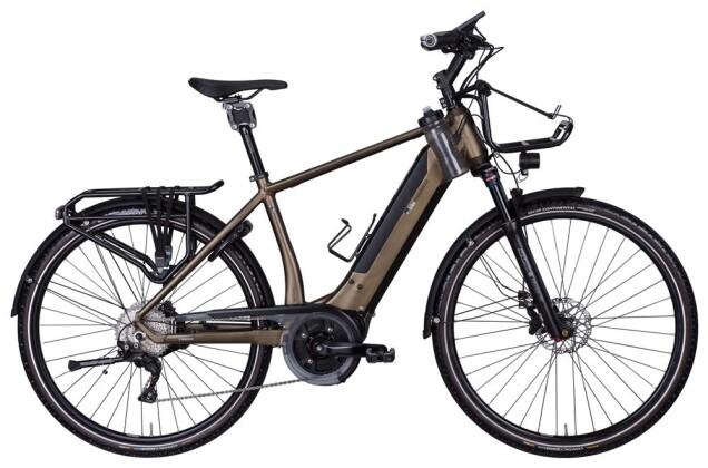 E-Bike e-bike manufaktur 19ZEHN Connect 2019