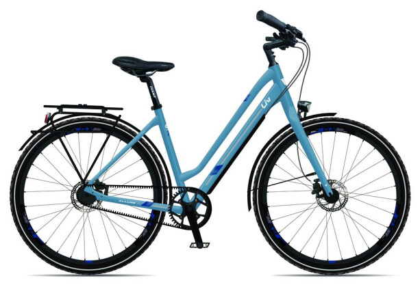 Citybike Liv Allure CS 1 2019