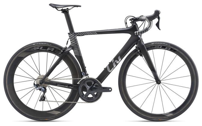 Rennrad Liv EnviLiv Advanced Pro 2019