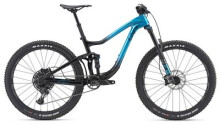 Mountainbike Liv Intrigue Advanced 2