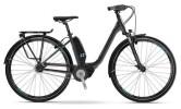 E-Bike Raymon E-Citray 3.0 Schwarz