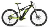 E-Bike Raymon E-NineTrailRay 8.0