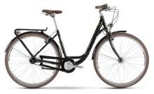 Citybike Raymon ClassicRay 2.0 Schwarz