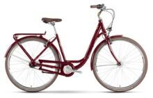 Citybike Raymon ClassicRay 2.0 Rot