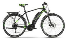E-Bike Raymon E-Tourray 4.5 Diamant