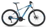 Mountainbike R Raymon Sevenray 3.0 Blau/Schwarz/Weiß