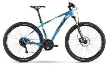 Mountainbike Raymon Sevenray 3.0 Blau/Schwarz/Weiß