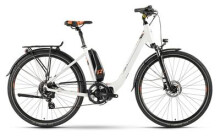 E-Bike Raymon E-Citray 3.0 Weiß