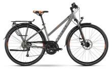Trekkingbike Raymon Tourray 5.0 Trapez