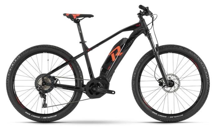 E-Bike Raymon E-Sevenray 7.0 2019