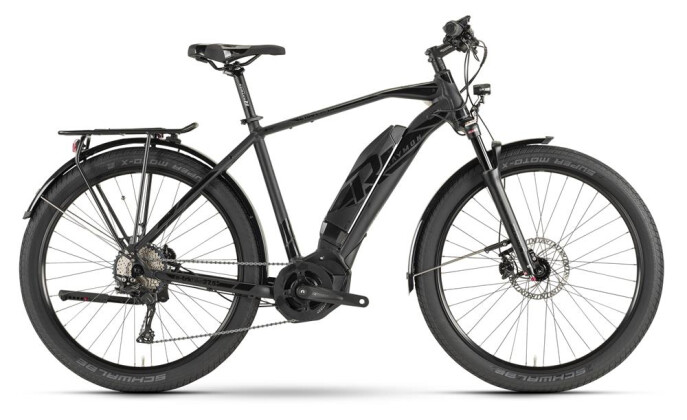 E-Bike Raymon E-Tourray 7.0 Diamant 2019