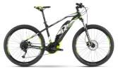 E-Bike Raymon E-Sevenray 4.5 Schwarz