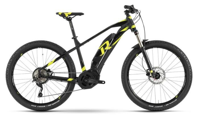 E-Bike Raymon E-Sevenray 6.0 2019