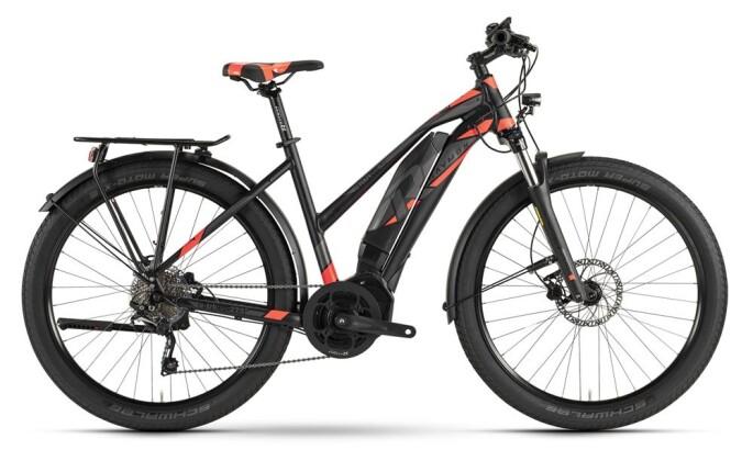 E-Bike Raymon E-Tourray 6.0 Trapez 2019
