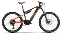 E-Bike Raymon E-SevenTrailRay 11.0