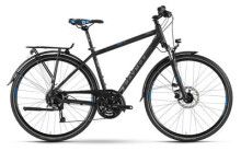 Trekkingbike Raymon Tourray 4.0 Diamant