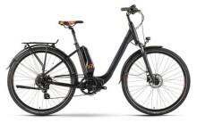 E-Bike Raymon E-Citray 2.0 Schwarz/Rot